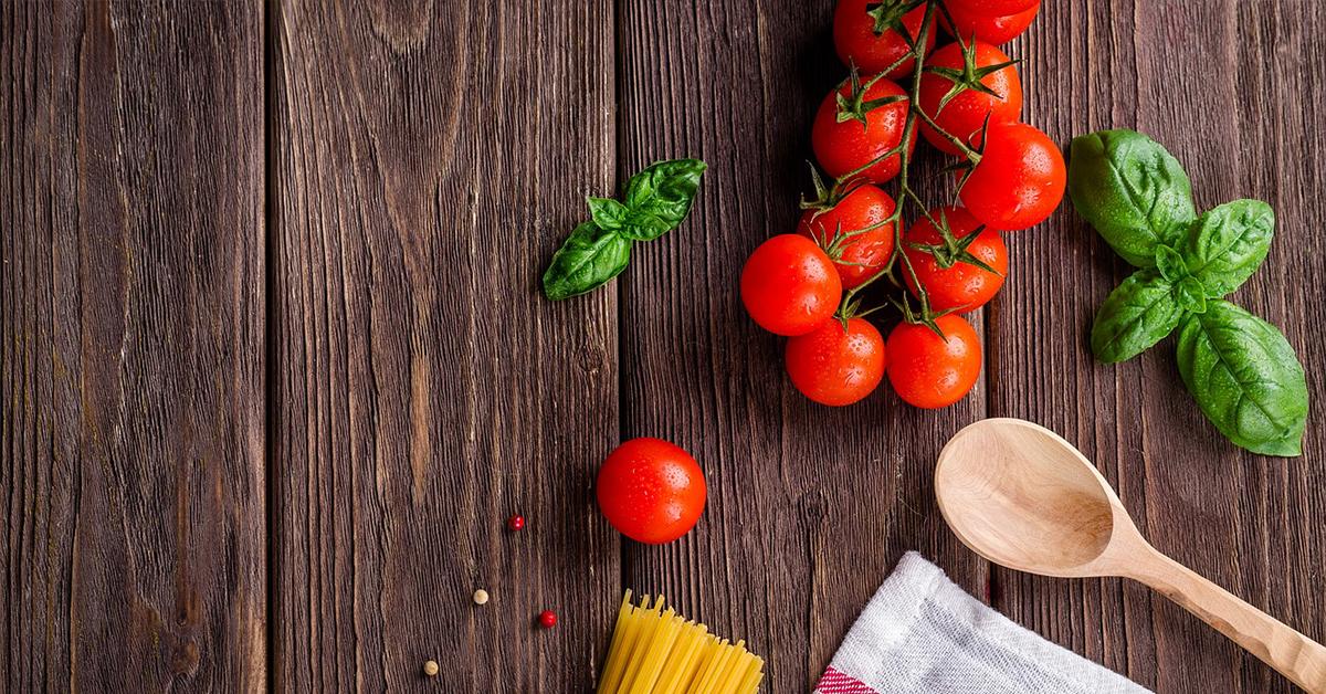 4 dôvody, prečo by ste mali jesť viac paradajok!