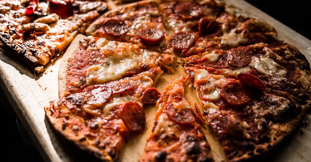 5 talianskych jedál, ktoré však nie sú talianske