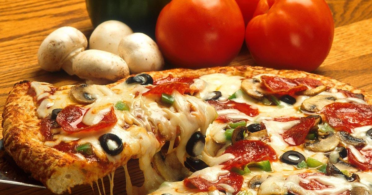 Kvásková vs. klasická pizza: Chutia rovnako?