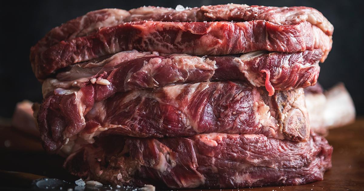 TOP 8 druhov mäsa na lahodné steaky