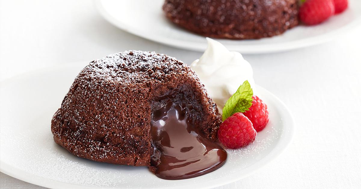 cokoladova torta taliansky dezert