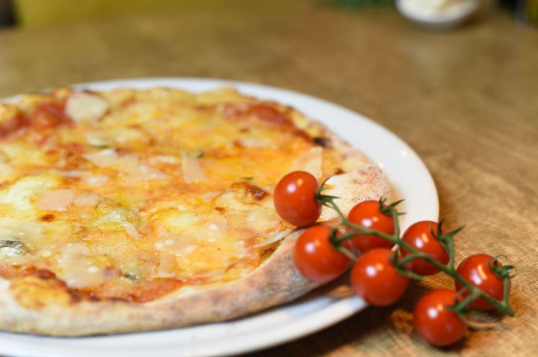 Najobľúbenejšie Pizza prísady v 15 krajinách