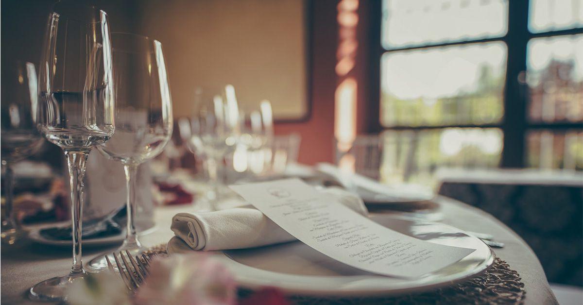 Viete, čo zahŕňa tradičné talianske menu?